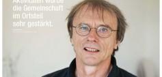 Leopold Drexler, Arzt & Gemeinderat Zwischenwasser in Vorarlberg