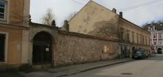 Das Amtshaus Ottensheim vor dem Umbau (c) SUE architekten