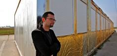 Thomas Ballhausen, stadt.schreiber von aspern Die Seestadt Wiens (c) dadaX