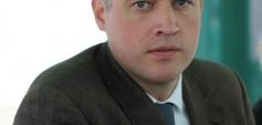 Dr. Matthias Thaler, Geschäftsführer der Maschinenring Personal e. Gen. (c) Maschinenring Personal