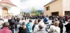 Baukulturpreisträgergemeinden Krumbach (Vlbg.) (c) Roswitha Natter