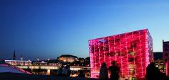 Auch ein Museum der Zukunft braucht von Zeit zu Zeit einen Relaunch: Die Auswirkungen technologischer Entwicklungen auf Kunst und Gesellschaft sind ab Mai in einer komplett neu gestalteten Ausstellung zu sehen. © Linz Tourismus / Robert Maybach