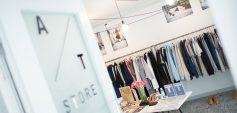 A/T Store © Mesic