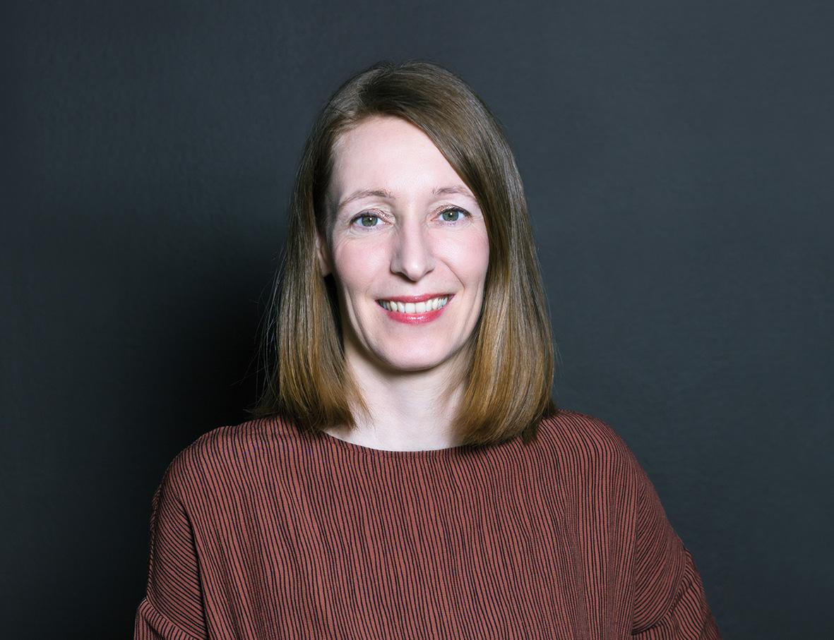 Barbara Nothegger (c) Ursula Rock