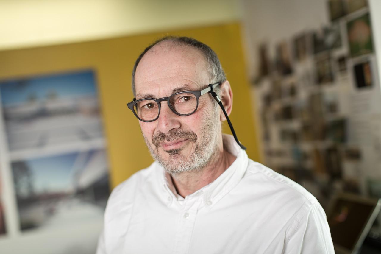 Roland Graiger (c) Kurt Hoerbst