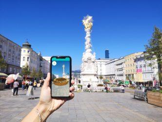 Visit Linz App (c) Linz Tourismus