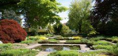 Botanischer Garten Biotop © Linz Tourismus