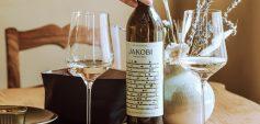 Gross & Gross: Jakobi in der Weinbar ©stella