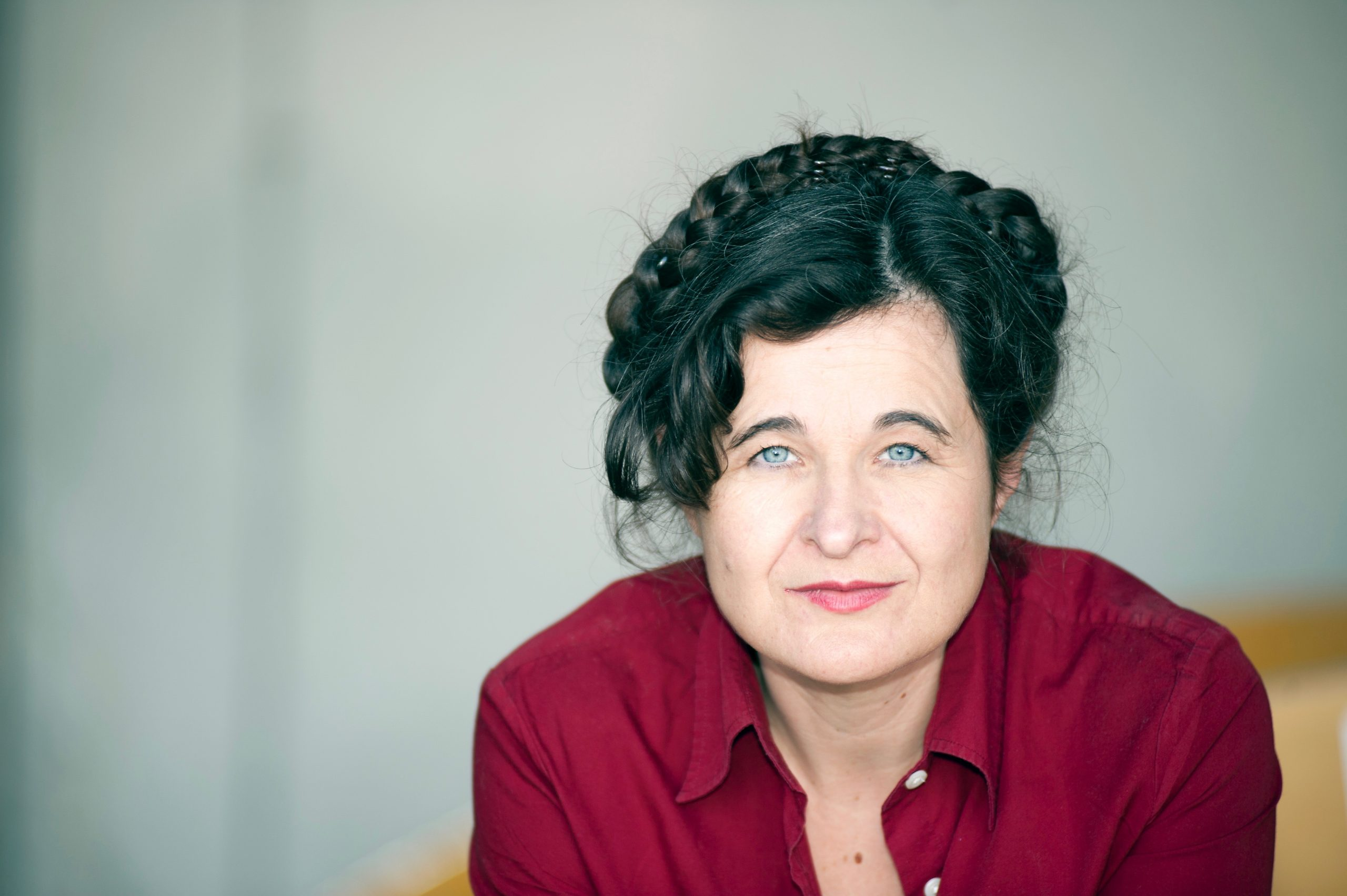 Maria Hofstätter © Mihai M. Mitrea